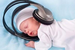 musica per il neonato