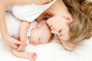 trucchi per far dormire un neonato