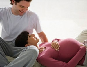 cose da fare prima del parto
