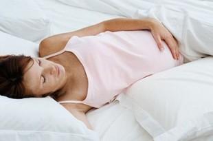effetti collaterali durante la gravidanza