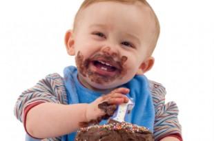 Quanta cioccolata posso dare al mio piccolo?