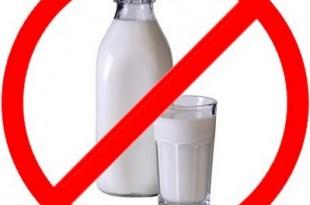 i sintomi dell'intolleranza al lattosio