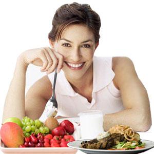 Mangiare sano durante l'allattamento