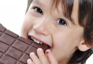 bambini e dolci