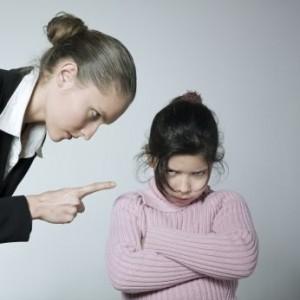 farsi ascoltare dal proprio bambino