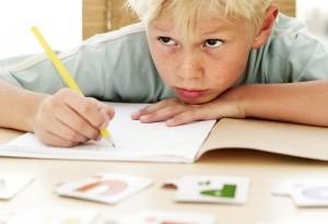 invogliare a fare i compiti