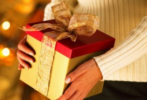 regalo neomamma