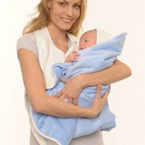 neonato e singhiozzo