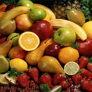 Frutta e bebé