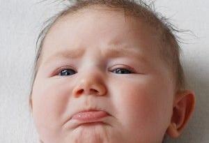 neonato e diarrea
