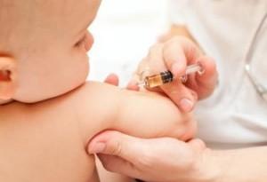 vaccini neonato