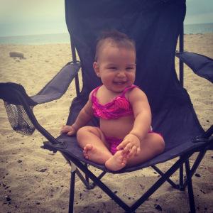 sabbia e neonati