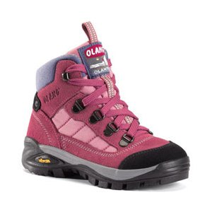 scarpe montagna bambini