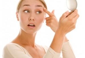 acne e gravidanza