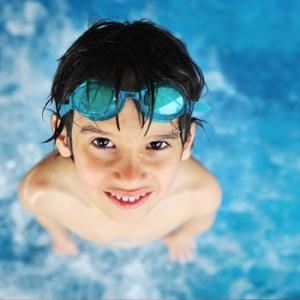 prevenzione funghi in piscina