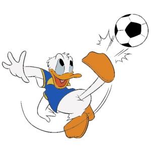 bambini e calcio