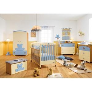 Cameretta neonato 5 idee per farla low cost mamma perfetta - Cameretta neonato idee ...