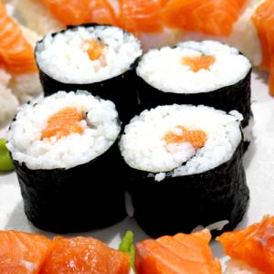 bambini e sushi
