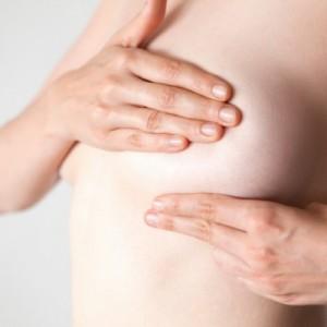 gonfiore al seno
