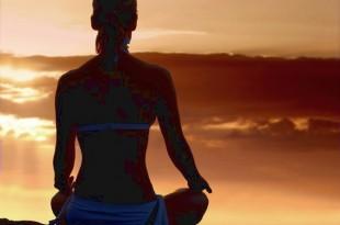 yoga durante la gravidanza