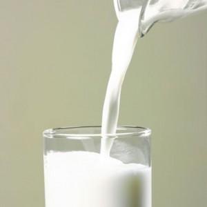 latte non pastorizzato