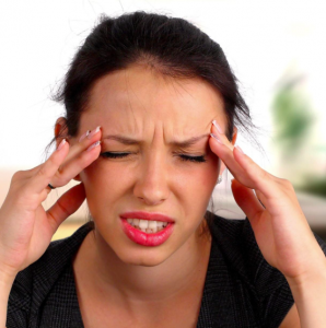 mal di testa gravidanza