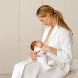 febbre allattamento