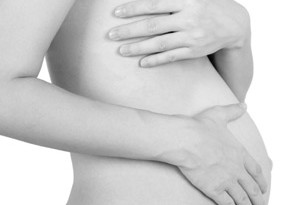 gravidanza seno cambiamenti