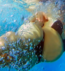 nuoto gravidanza