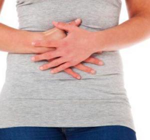 gastroenterite in gravidanza