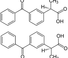 ketoprofene