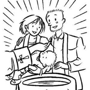 battesimo padrino