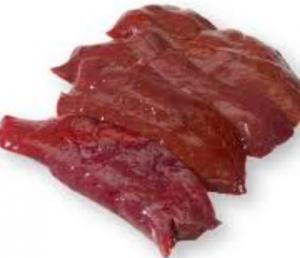 fegato vitella