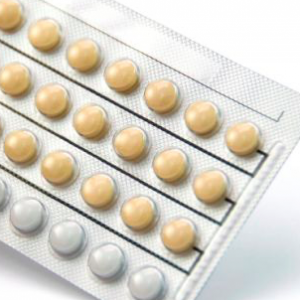 di diarrea e pillola