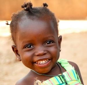africa bambino adozione