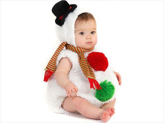 bambina carnevale