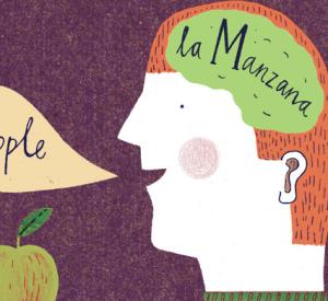 bilinguismo bambino