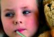 bambino influenza