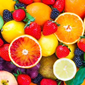 frutta gravidanza