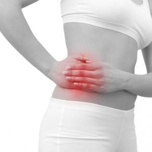 dolore fianco destro in gravidanza