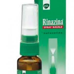 rinazina