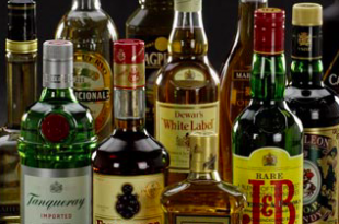 alcolici bambino