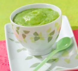 minestra lenticchie crema cereali