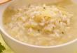minestra patate