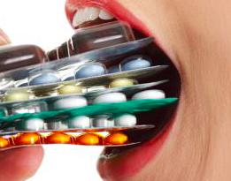 dipendenza farmaci