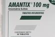 amantadina