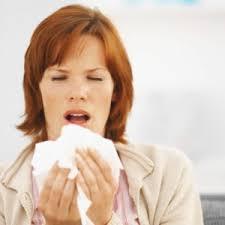 allergia gravidanza