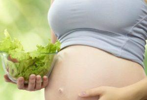 proteine gravidanza
