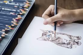 disegnare in gravidanza