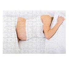 puzzle gravidanza